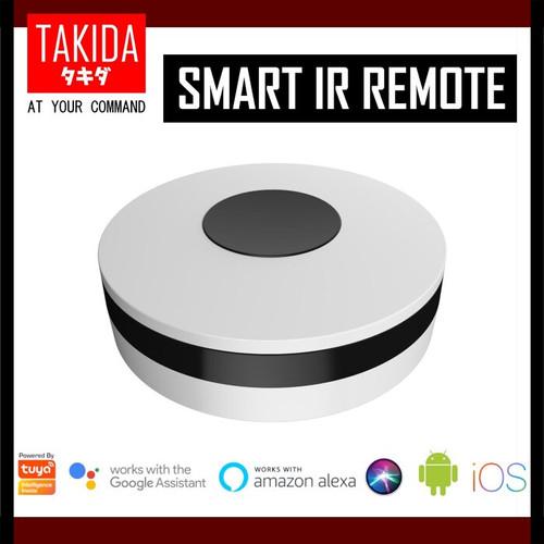 Foto Produk TAKIDA Smart IR Remote dari TAKIDA Smart Home