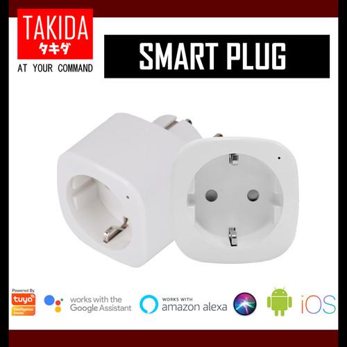 Foto Produk TAKIDA Smart plug dari TAKIDA Smart Home