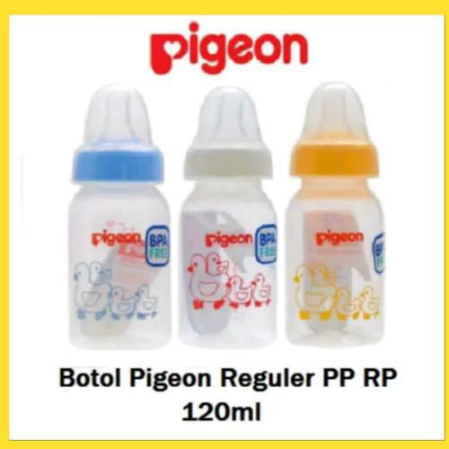 Foto Produk Botol Susu Bayi Botol Pigeon 120ml dari warunghani