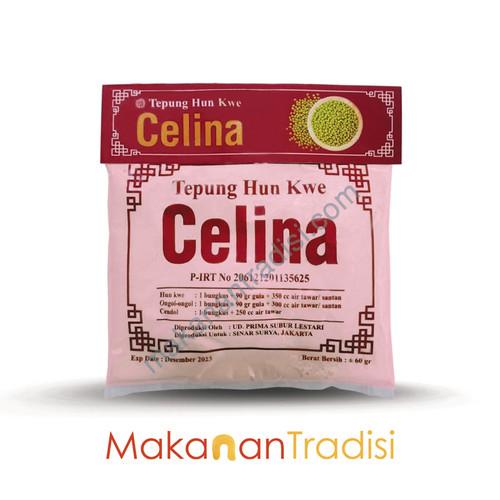 Foto Produk Tepung Hun Kwe Celina dari Makanan Tradisi Id