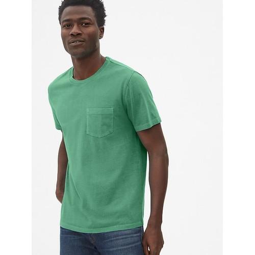 Foto Produk G.A.P Pocket Tshirt Bigsize Original - Kaos Pria JUMBO SIZE GP71 - XL dari Tokobigsize