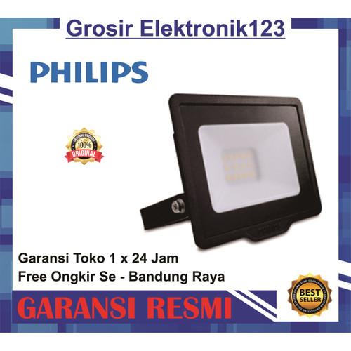 Jual Lampu Taman Sorot Led Philips Bvp150 Led8 Cw 220 240v 10w Swb Ce Kota Bandung Grosir Elektronik123 Tokopedia