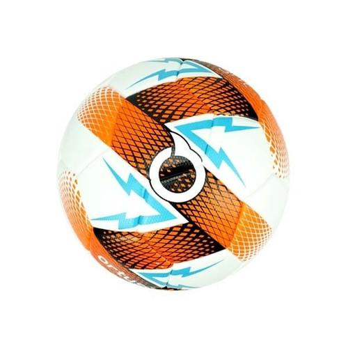 Foto Produk Bola Futsal Ortuseight Lightning FS Ball - White Ortrange dari SPORTAWAYS