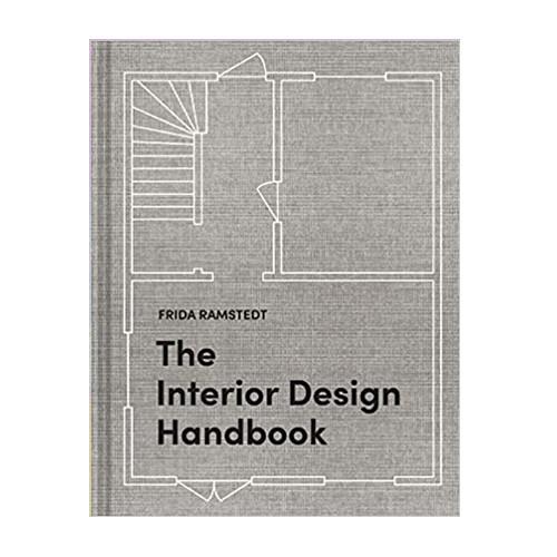 Foto Produk The Interior Design Handbook - 9780593139318 dari Periplus Official Bookstore