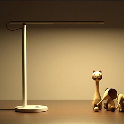 Lampu Baca dan Belajar Xiaomi Mi LED Desk Lamp 1S Eye Protection