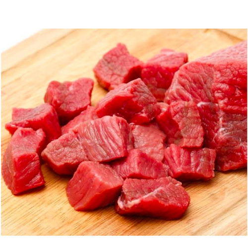 Foto Produk DAGING SAPI RENDANG 1KG SEMUR IMPOR WAGYU BEEF EMPUK dari Shiro Meat Shop