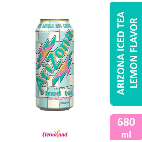 Foto Produk Minuman Arizona Iced Tea - Defect-IcedLemo dari Eternaland