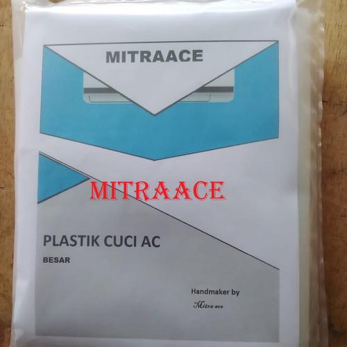 Foto Produk PLASTIK CUCI AC UKURAN BESAR dari Mitraace