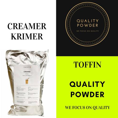 Foto Produk Toffin Frappe Creamer / Bubuk krimer - Powder Toffin dari QualityPowder