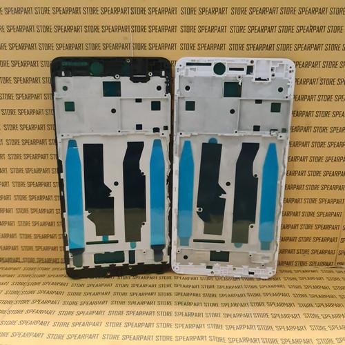 Foto Produk Frame Tulang Tengah Xiaomi Redmi Note 4x - Note 4 Snapdragon Original - Putih dari Store Sperpart