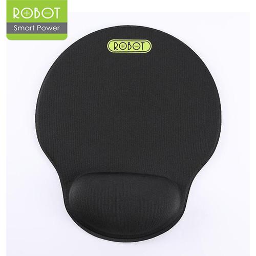 Foto Produk Alas Mouse Mousepad Robot RP02 Non-Slip with Ergonomic Wrist Rest Dsgn dari CAHAYA SUKSES DIGITAL