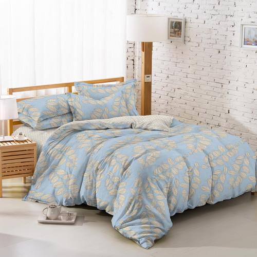 Foto Produk TOMOMI - BED SHEET SET/ SPREI SET MICROTEX PRINT KOEDA - 160x200 dari TOMOMI
