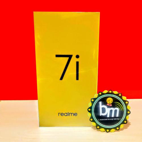 Foto Produk Realme 7i 8/128 Ram 8GB Internal 128GB Garansi Resmi dari Azkhal_bm