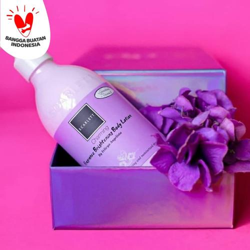 Foto Produk - CAHRMING - SCARLETT WHITENING BODY LOTION BPOM By Felicya Angelista dari BENS kosmetik