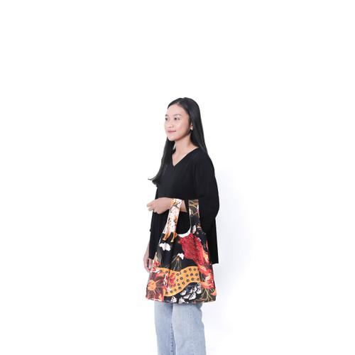 Foto Produk Artine - Aksara Magabathanga Tote Bag Water Repellent - All Size dari Artine Official