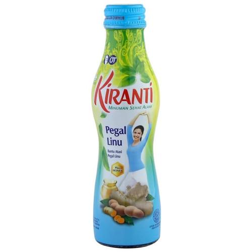 Foto Produk Kiranti Pegal Linu 150ml dari Bestbromart-Jakbar