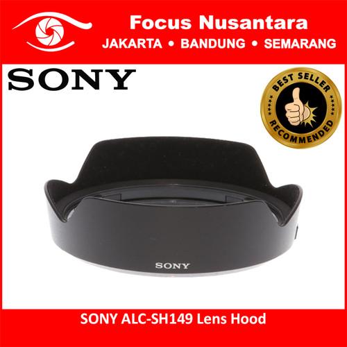 Foto Produk SONY ALC-SH149 Lens Hood dari Focus Nusantara