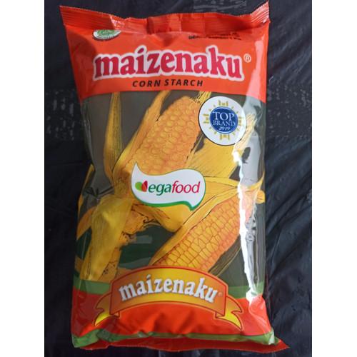 Foto Produk Tepung Maizena Corn Starch MAIZENAKU 1kg dari Cheap to go