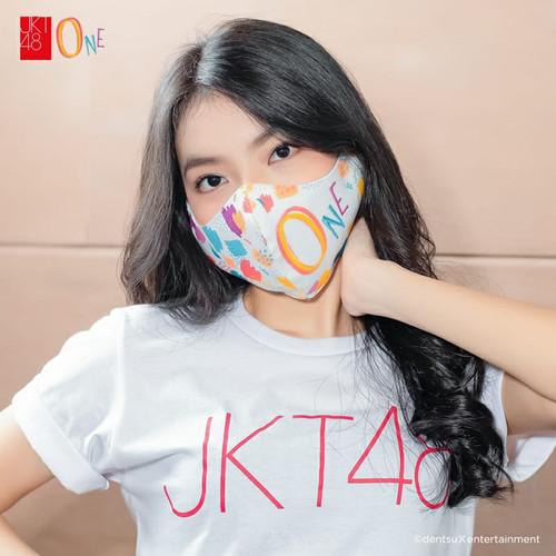 Foto Produk JKT48 Mask Collection dari JKT48 Official Shop