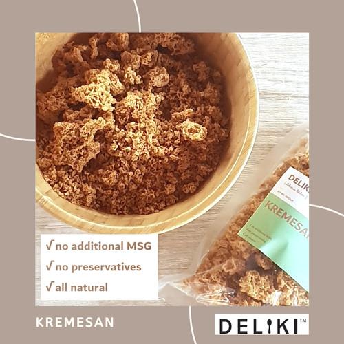Foto Produk DELIKI Kremesan No MSG dari DELIKI