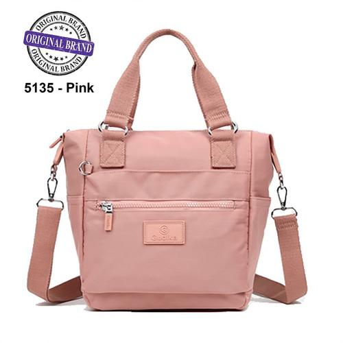 Foto Produk DISTRIBUTOR Tas GUDIKA original 5135 import - pink dari GUDIKA OFFICIAL STORE