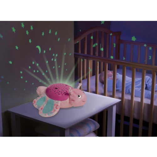 Foto Produk Slumber buddies boneka mainan bayi agar mudah tidur (musik + lampu) dari YopieSMmotor