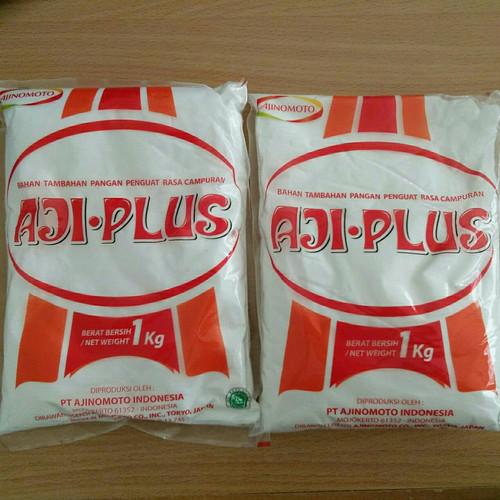 Foto Produk Micin / Msg Aji Plus / Penyedap Rasa Super Booster dari CV. NURA JAYA