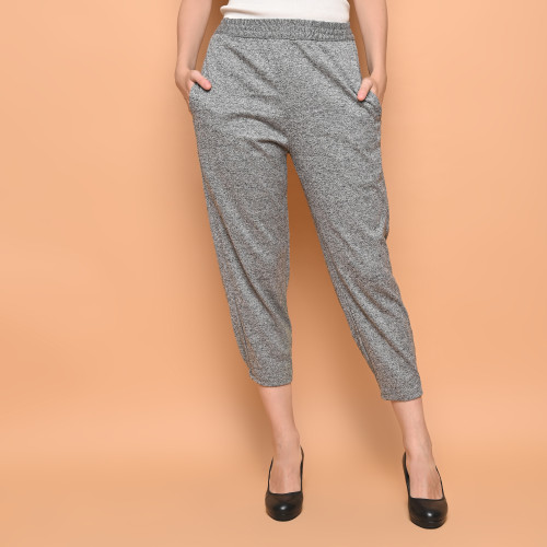 Foto Produk Cammomile celana Wanita 031808003SP - Black, S dari Cammomile FashionLine