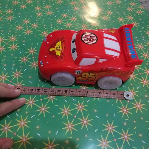 Foto Produk Mobil Cars B/O dari Chitatoy818