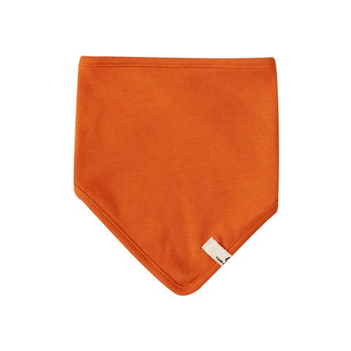 Foto Produk I am Cotton Bibs Segitiga - Orange, All Size dari I Am Cotton Official