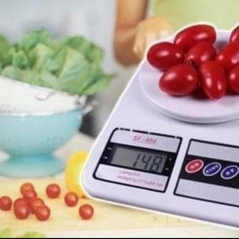 Foto Produk DP Timbangan Dapur / Kue Digital 10 kg dari Diana Prince