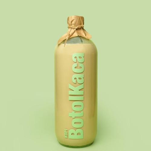Foto Produk PANDAN 1L dari Kopi Botol Kaca