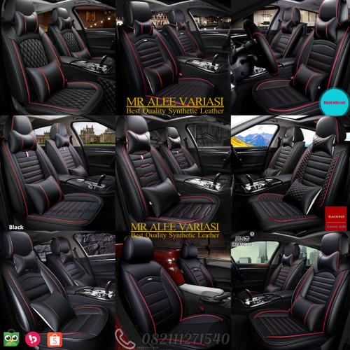 Foto Produk Sarung jok mobil Xpander Cross xpander ultimate xpander sport exceed dari MR. ALEEVARIASI