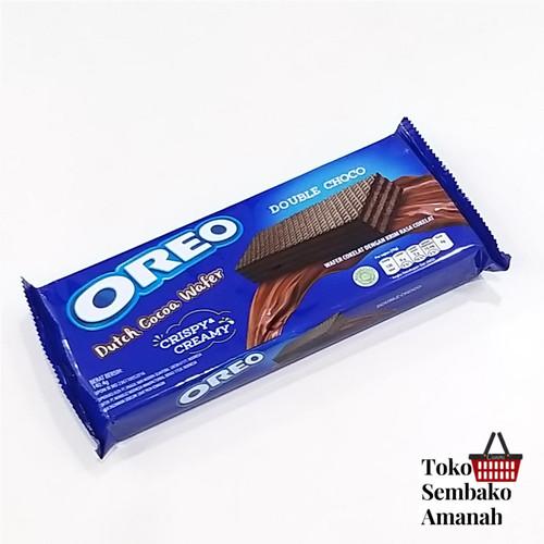 Foto Produk oreo wafer dutch cocoa dari Sembako Amanah20