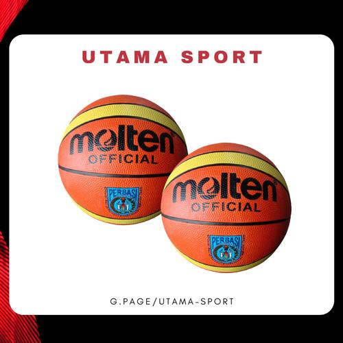 Foto Produk Bola Basket Molten Biasa dari utamasport