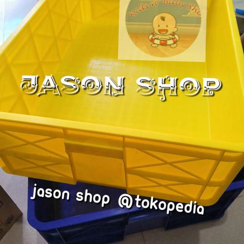 Foto Produk Kontainer industri Rabbit 7022/keranjang industri 7022/container 7022 dari Jason Kids n' Baby Shop