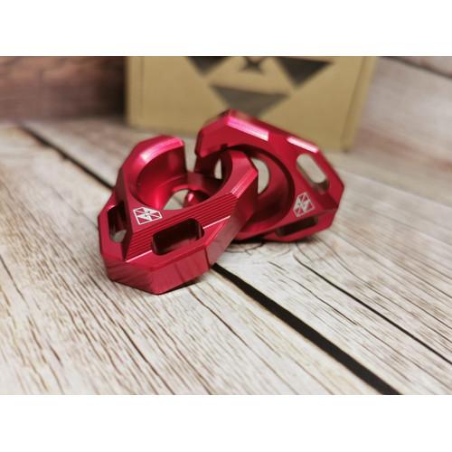 Foto Produk Spirit beast bracket sein L2 - Merah dari Spirit beast Sepedamotor