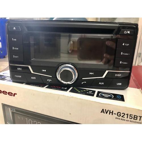 Foto Produk Audio Mobil Head unit Toyota Calya/Daihatsu Sigra - tipe Giozona CMB-4 dari Maroon Gift & Souvenir