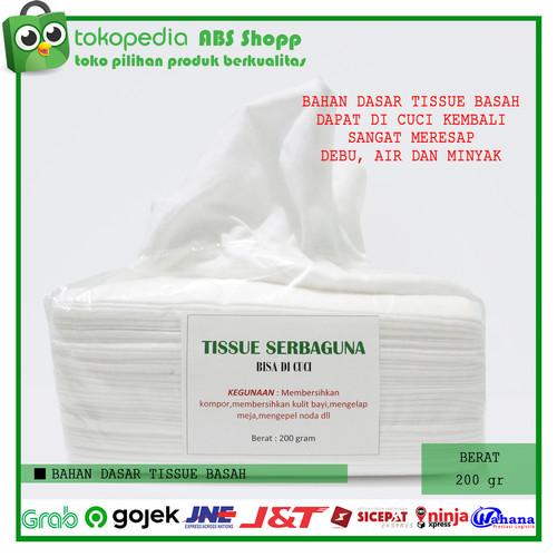 Foto Produk Tissue Spoundbond dari ABS shopp