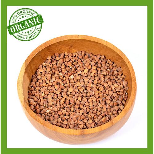 Foto Produk BUCKWHEAT 1000 GRAM - Import dari Russia dari Siberian Kiwi