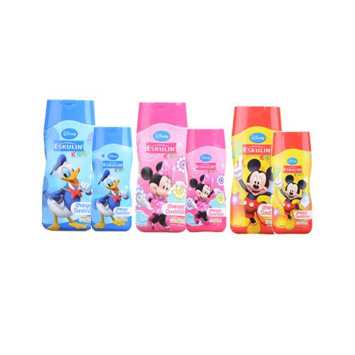 Foto Produk Eskulin Kids Shampoo Conditioner 200ml - Minnie, 200 dari Yen's Baby & Kid Official Shop