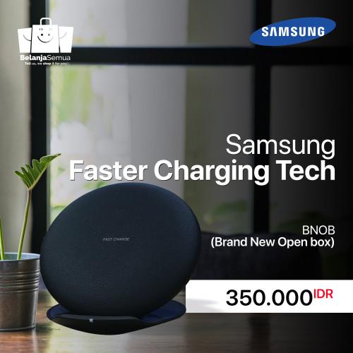 Foto Produk Samsung Fast Charging Pad dari belanjasemuastore