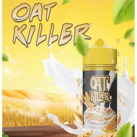 Foto Produk Oat Killer - Oat Milk - 100ml dari Tamy Shop