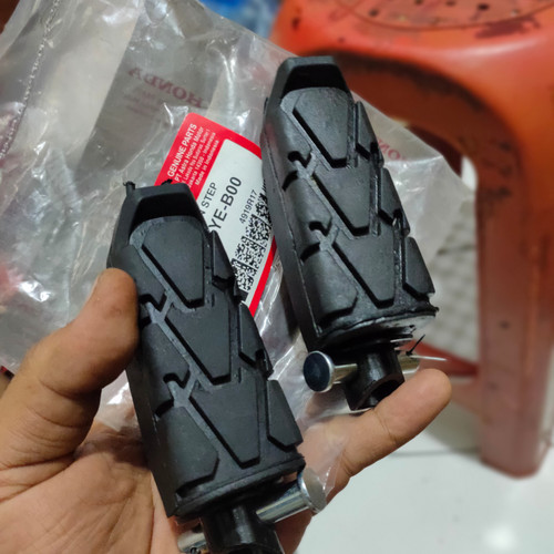 Foto Produk FOOTSTEP DEPAN HONDA MEGAPRO FI DAN VERZA dari TAWADA MOTOR