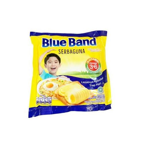 Foto Produk Blueband margarine serbaguna 200gr dari Dailyneed88