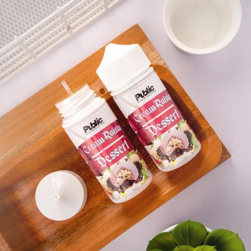 Foto Produk cream raisin dessert dari onevape