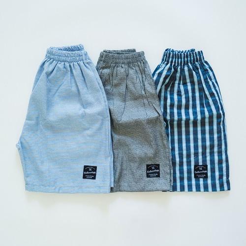 Foto Produk Cottonology celana boxer paket 3 pcs ( random ) - XXL dari Cottonology Indonesia