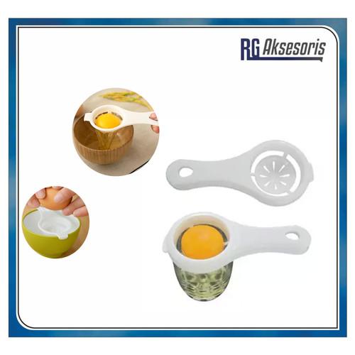 Foto Produk ALAT PEMISAH Kuning Putih Telur / Egg White Separator dari RG AKSESORIS HP