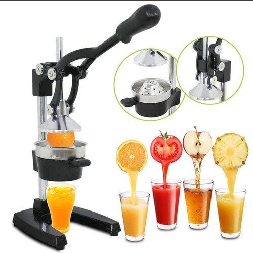 Foto Produk ALAT PERAS JERUK / MESIN PRESS JERUK / PEMERAS JERUK / MANUAL JUICER. dari gapura tools