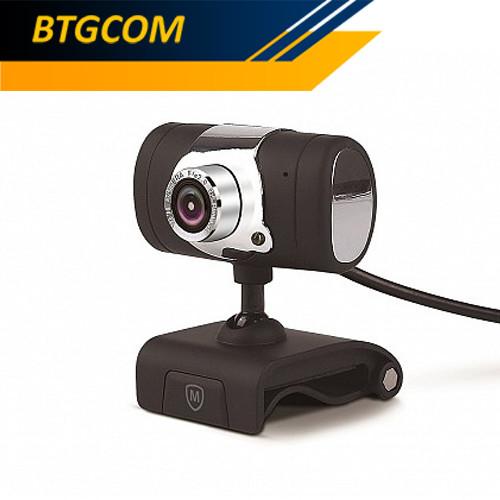 Foto Produk Micropack Pro Stream MWB-13 FHD 1080P Webcam Camera+Mic MWB13 1080 P dari BTGCOM